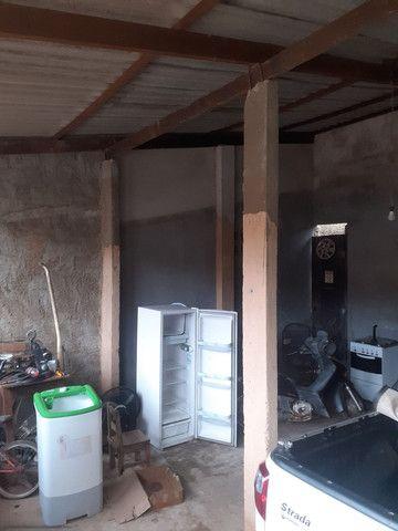 Vendo casa com 4 kitnet  - Foto 8