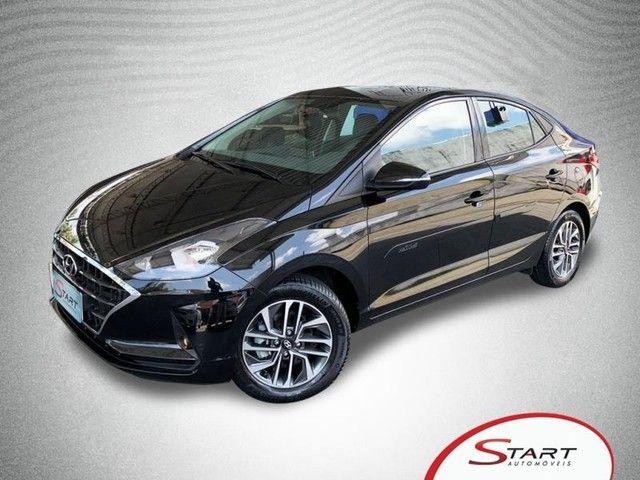 Hyundai Hb20s 1.0 Tgdi Flex Evolution Automático 2020