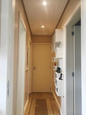 Apartamento com 2 dormitórios - Foto 2