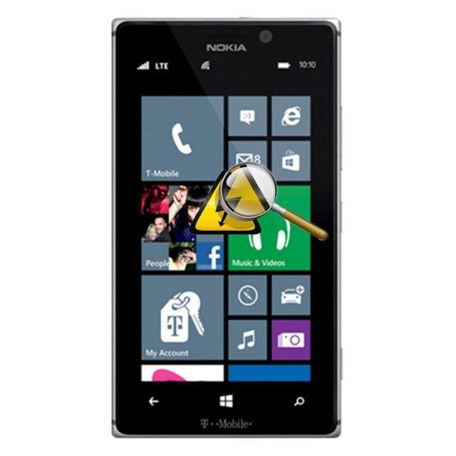 Windows Phone Nokia Lumia 925 em perfeito estado