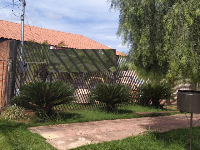 Linda Casa com Edícula Vila São Jorge da lagoa com 4 Quartos - Foto 16