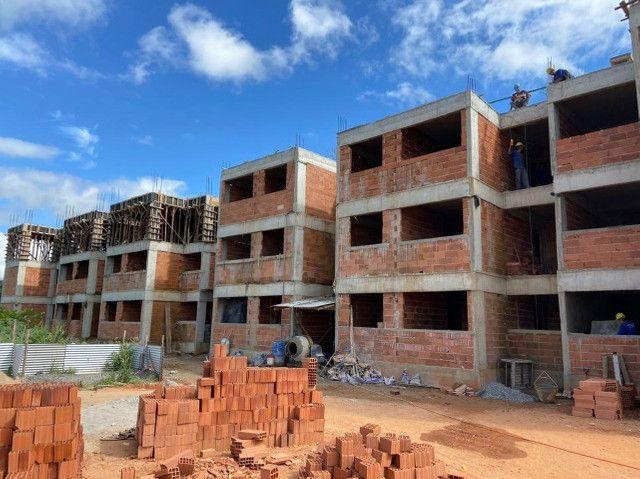 Apartamentos a Partir de R$ 139.890,00 - Columbia Residencial - Foto 12