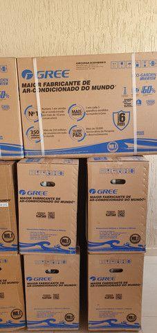 Ar condicionado 12.000 Gree Inverter  - Foto 4