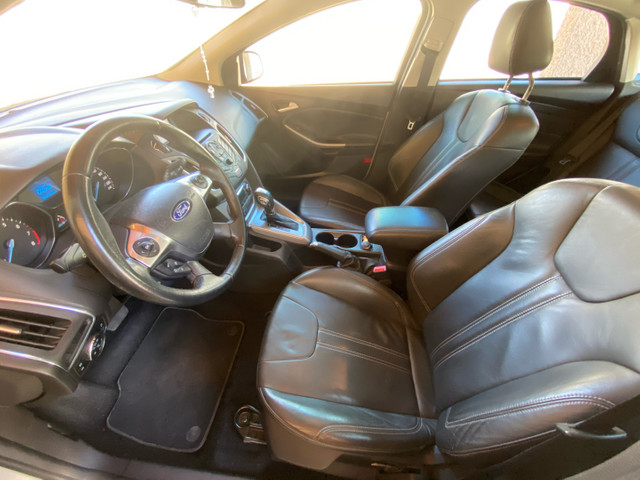 Focus Hatch SE 2.0 2014 - Foto 10