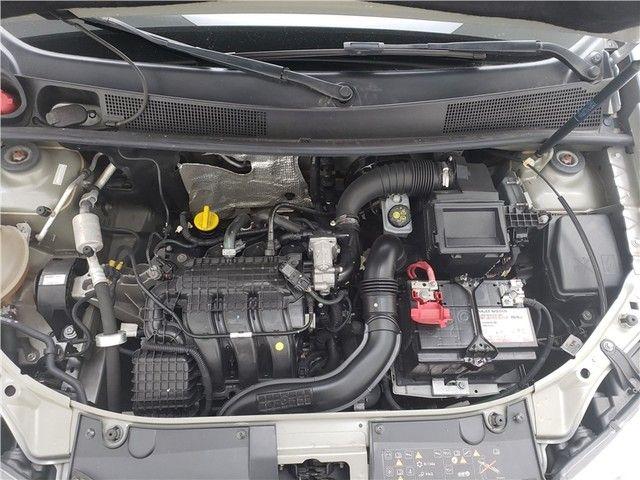 Renault Logan 2020 1.0 12v sce flex zen manual - Foto 18