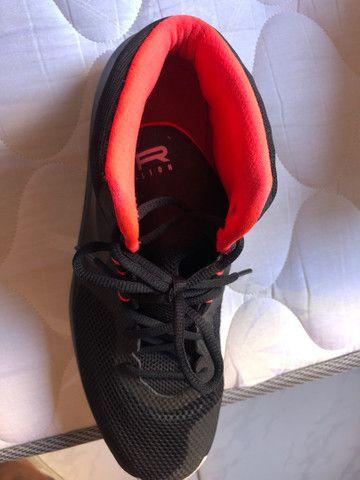 Tenis Nike cano alto - Foto 2