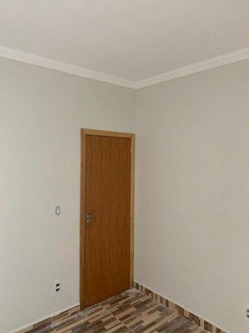 Casa Geminada Entrada individual com 2 vagas - Bairro Liberdade - Santa Luzia - Foto 11