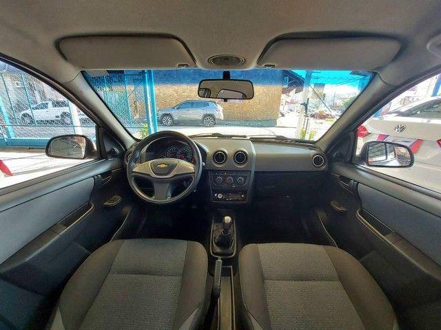 Chevrolet Celta 1.0L LT - Foto 9