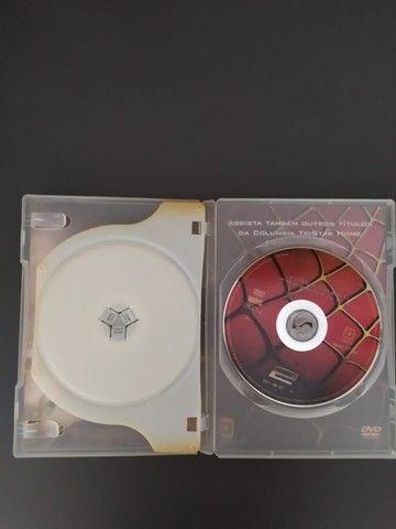DVDs Homem Aranha 1 e 2 - Foto 5