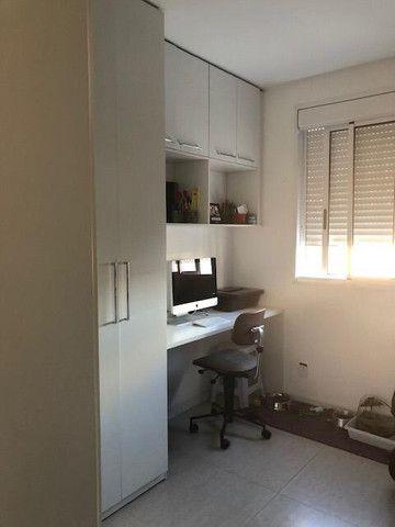 Apartamento à venda com 2 dormitórios em São sebastião, Porto alegre cod:165650 - Foto 6