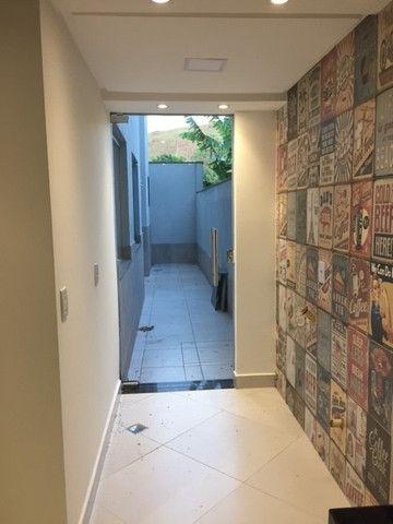 Apartamento Luxuoso - Área externa Ipatinga - Foto 6