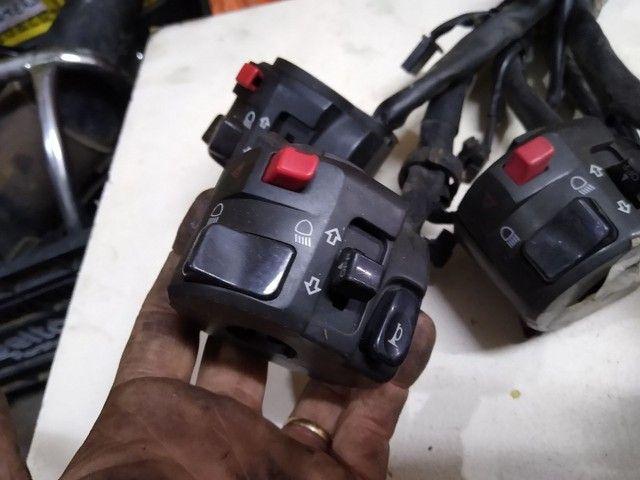 Punho motos  - Foto 2