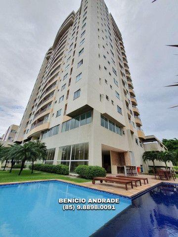 Apartamento bem localizado, todo projetado, nascente e com lazer completo!