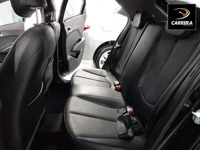 HYUNDAI HB20 1.6 PREMIUM 16V FLEX 4P AUTOMÁTICO - Foto 8