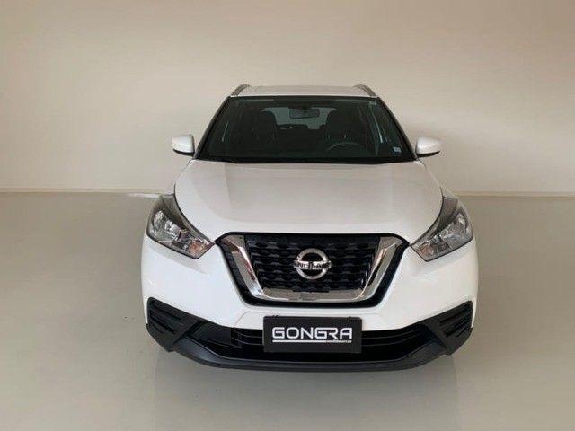 Nissan Kicks 1.6 S Flexstart Manual - 2019 - **53mkm**