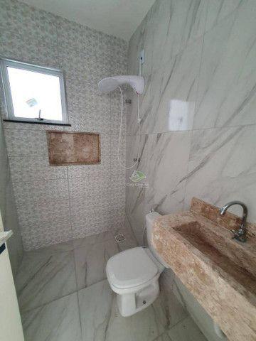 Casa à venda, 110 m² por R$ 299.000,00 - Centro - Eusébio/CE - Foto 7