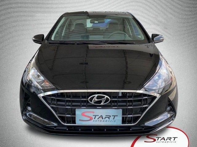 Hyundai Hb20s 1.0 Tgdi Flex Evolution Automático 2020 - Foto 3