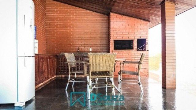 Apartamento 3 dormitórios no Edifício Casa Blanca, bairro Popular, 245 m², - Foto 10
