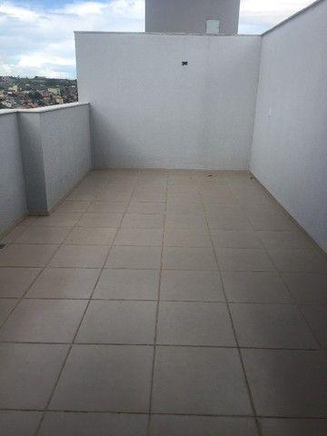 Cobertura - Dois Quartos - Suíte - Duas vagas - Elevador // Dom Bosco - BH - Foto 16