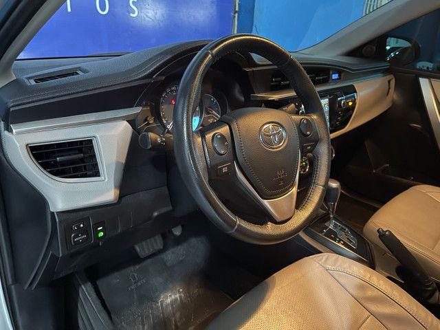 Corolla GLI Upper 1.8 AUT - Foto 14