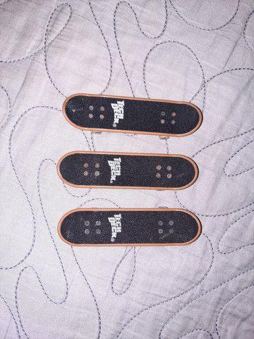 Skate Tech deck(raridade!)
