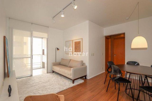 Apto 2 Dormitórios Mobiliado, Totalmente Reformado Próximo a UFN - Foto 5