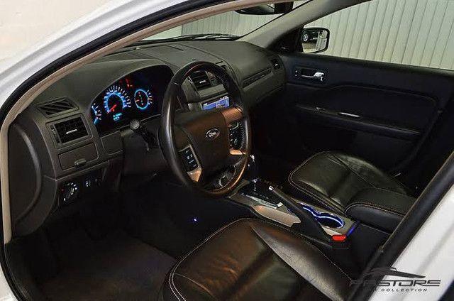 Ford Fusion 2011 com teto - Foto 5