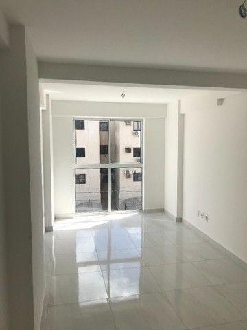 Apartamento novo, 02 quartos em Água Fria, ao lado da UNIPÊ! - Foto 6