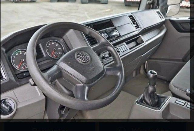 Caminhão pronto pro auto financiamento  - Foto 4