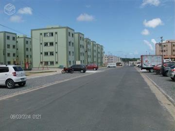 Apartamento em Maceio/AL no bairro Jardim Petrópolis com  2 quartos