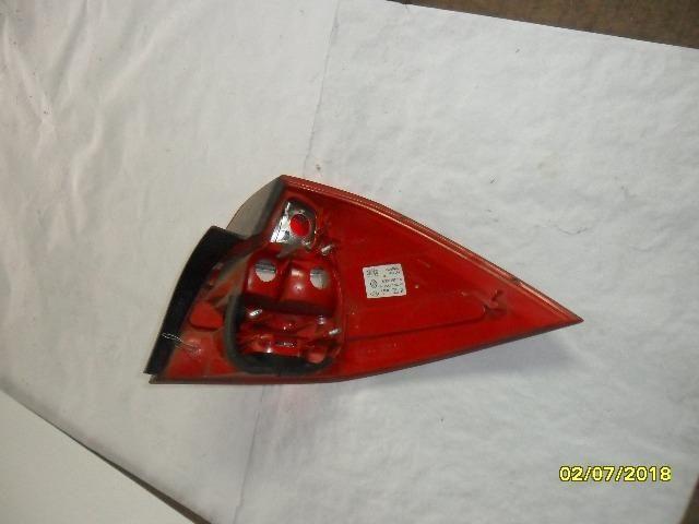 Lanterna Esquerdo Renault Megane 2012 Sedan - Foto 2