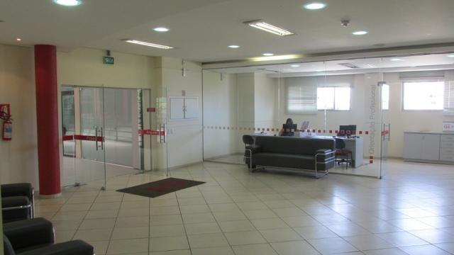 Locação sala de aula mobiliada no Figueiras Office - Foto 4