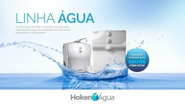 Vende-se Processador de Água quente e gelado
