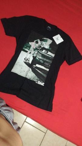 Camiseta Los M Original