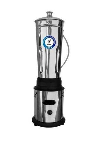 Novo Top Promoção com Garantia : Liquidificador 4 litros Industrial Alta Rotação