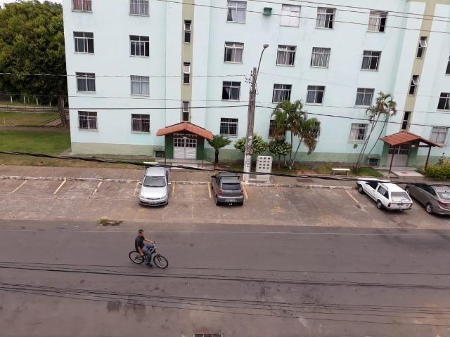 Apartamento 03 quartos, 3 º andar, sol da manha, 1.000 metros da praia, Castelândia - Foto 13