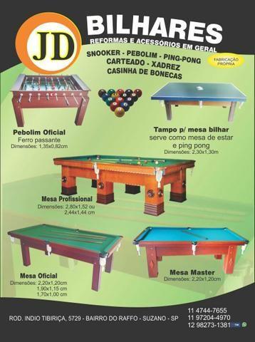 Mesa de Ping -Pong