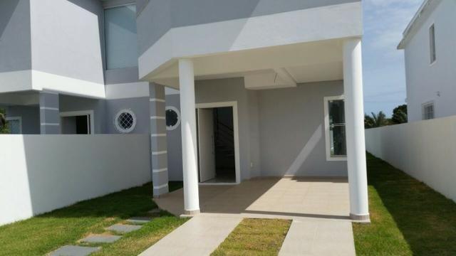 Maravilhosa casa com 3 dormitórios, com escritura pública, nos Ingleses!!!