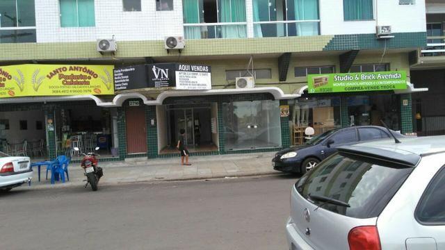 Sala Comercial bem Localizada em Tramandai na Av. Fernandes Bastos