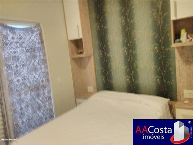 Apartamento à venda com 03 dormitórios em Parque moema, Franca cod:2603 - Foto 8