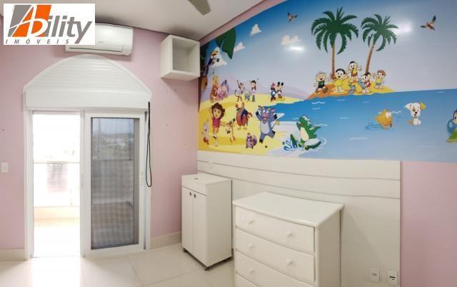 Casa de condomínio à venda com 4 dormitórios em Ribeirão do lipa, Cuiabá cod:CA00014 - Foto 19