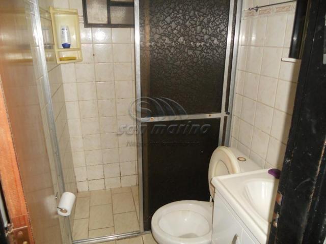 Casa à venda com 2 dormitórios em Residencial jaboticabal, Jaboticabal cod:V4132 - Foto 12