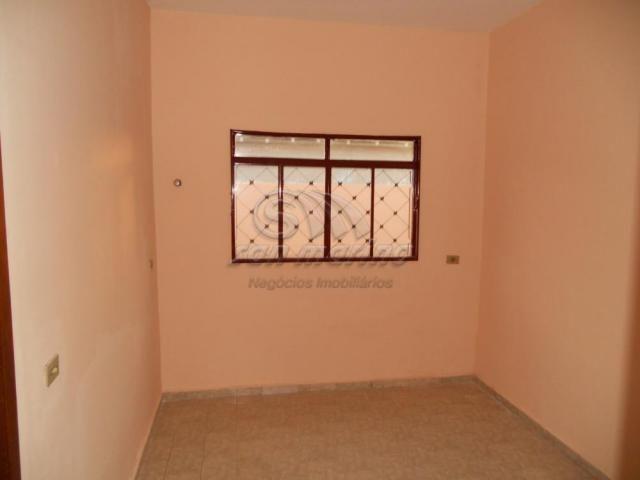 Casa para alugar com 3 dormitórios em Santa monica, Jaboticabal cod:L4334 - Foto 9