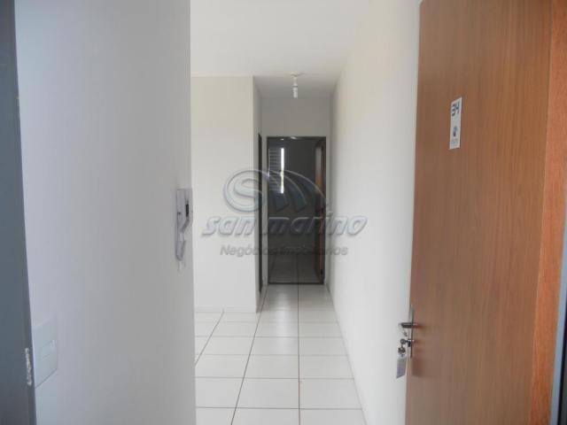 Apartamento à venda com 1 dormitórios em Jardim nova aparecida, Jaboticabal cod:V3991 - Foto 4