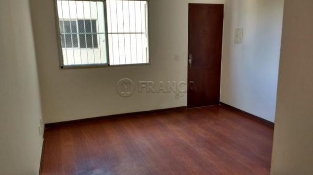 Apartamento à venda com 2 dormitórios em Jardim california, Jacarei cod:V2699