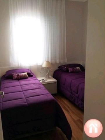 Apartamento à venda com 3 dormitórios em Cidade jardim, Jacarei cod:V2194 - Foto 9