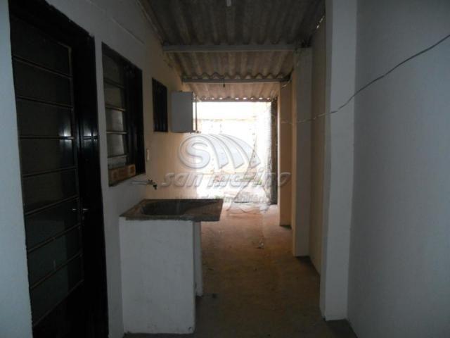Casa à venda com 2 dormitórios em Residencial jaboticabal, Jaboticabal cod:V4132 - Foto 4