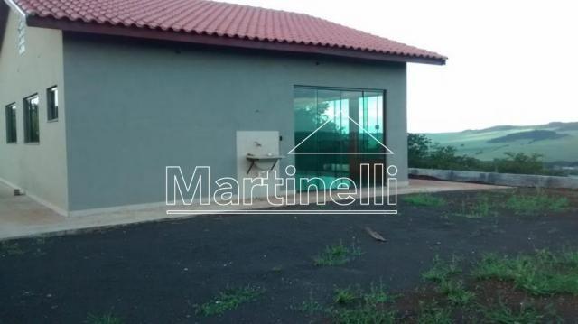 Sítio para alugar em Cravinhos, Cravinhos cod:L29437 - Foto 2