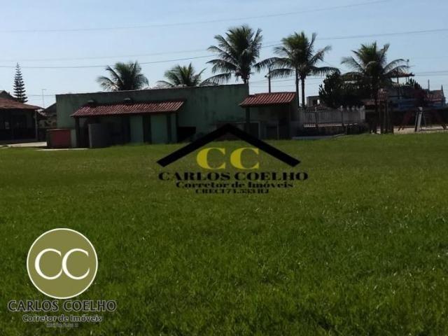 CMG Cód:9 Terreno no Condominio Bougainville I Unamar ? Cabo Frio - Foto 2