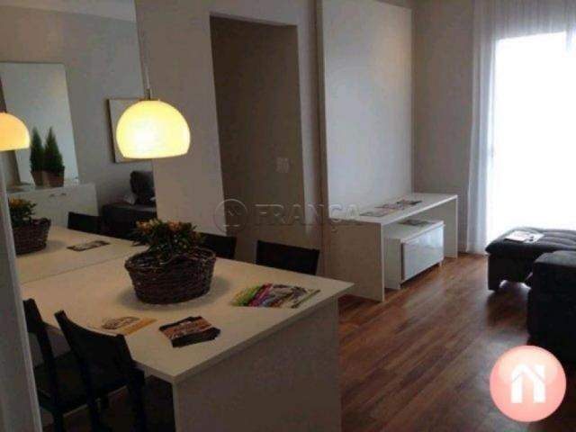 Apartamento à venda com 3 dormitórios em Cidade jardim, Jacarei cod:V2194 - Foto 10